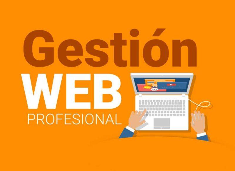 gestion y optimizacion de paginas web mallorca