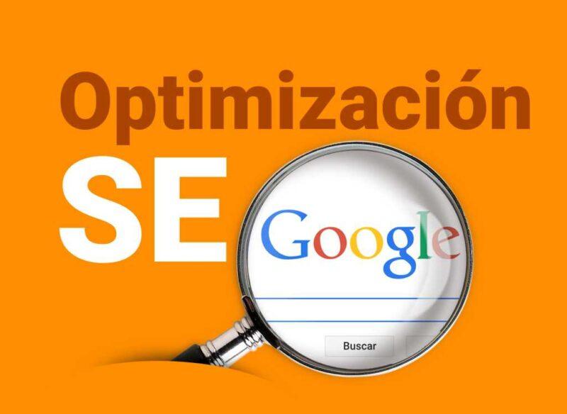 optimizacion seo web mallorca