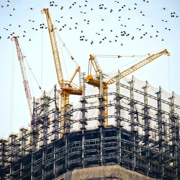 diseño pagina web constructora